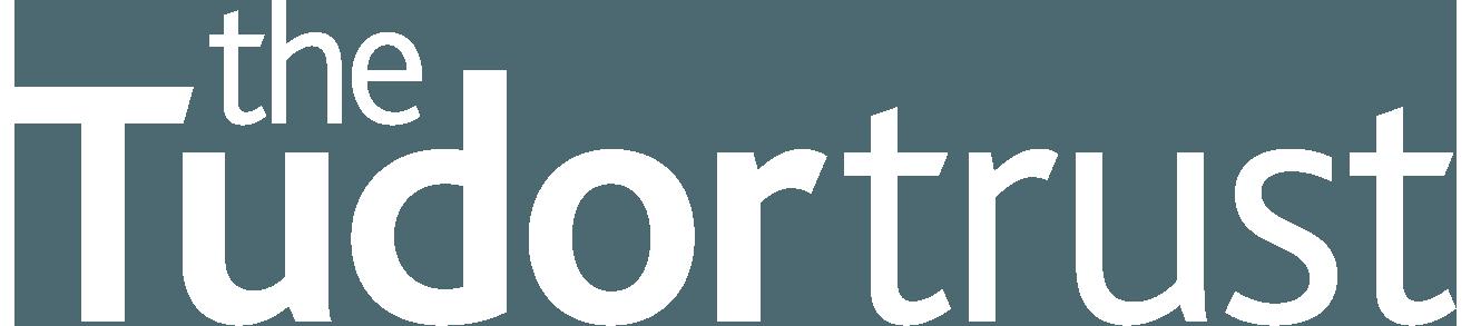 Tudor Trust logo